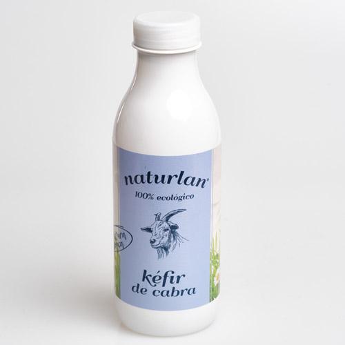 kefir de cabra ecologico
