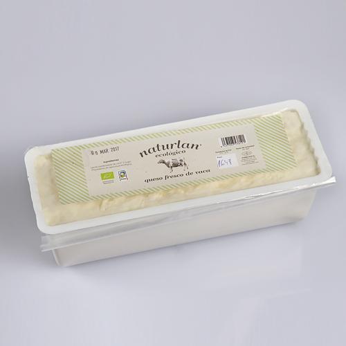 queso fresco de vaca barra
