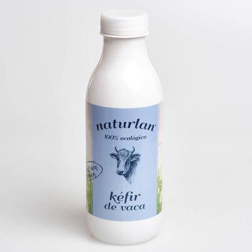 kefir de vaca ecologico